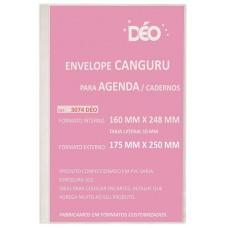 ENVELOPE CANGURU - FORM EXTERNO 175 MM X 250 MM (Ref. 3074) - LANÇAMENTO