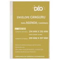 ENVELOPE CANGURU - FORM EXTERNO 209 MM X 297 MM (Ref. 3268) - LANÇAMENTO