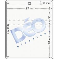 Linha Ortodôntica - Porta oclusal com 2 divisões (Ref. 513) - Quantidade sob consulta