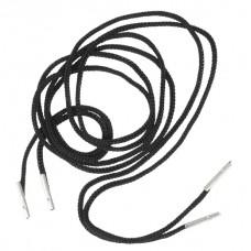 Cordão em poliester c/ ponteira (Ref. 931) - Embalagem com 50 unidades